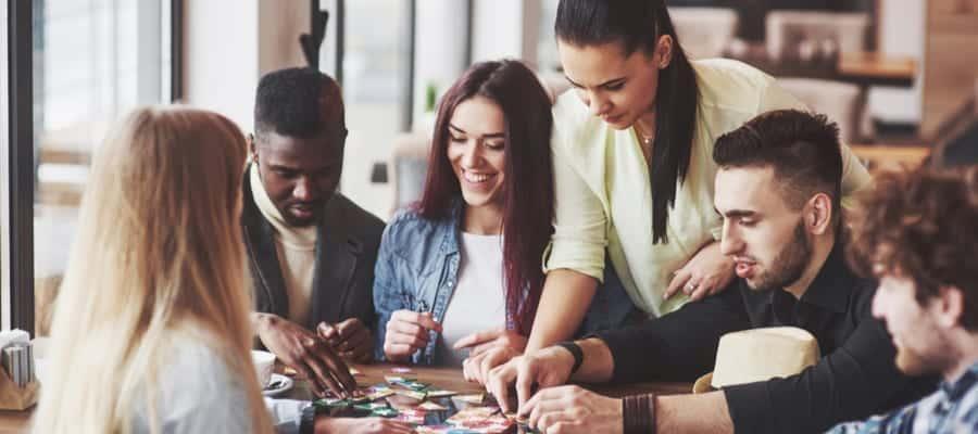 4 Macam Game Team Building untuk Kekompakan Karyawan