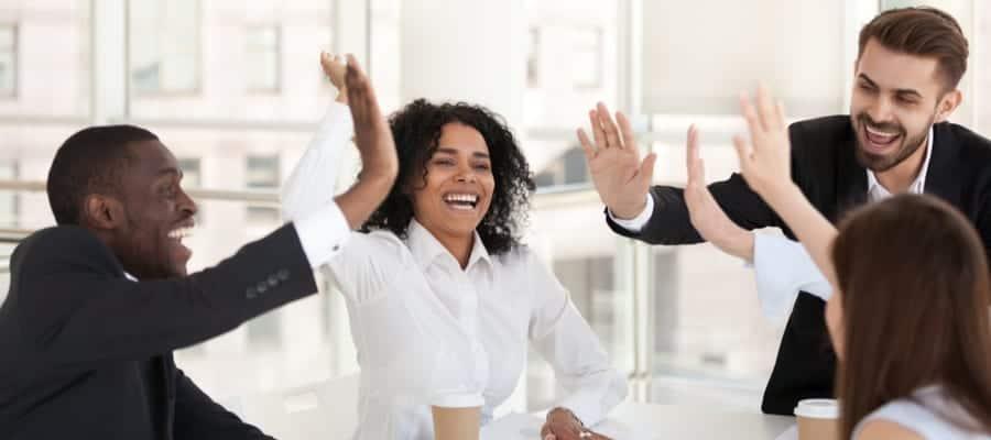 Keterlibatan Karyawan Perusahaan, Ini Langkah yang Dibangun!