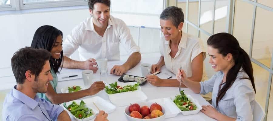 5 Ide Program Kesehatan Perusahaan yang Menyenangkan