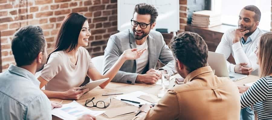 Meningkatkan Produktivitas Tempat Kerja di Perusahaan
