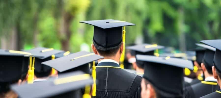 Upah Karyawan Berdasarkan Jenjang Pendidikan