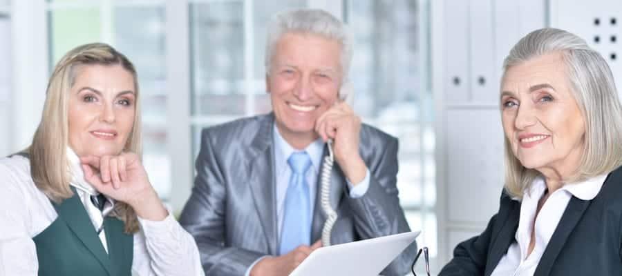 Simak 6 Tips Bekerja Saat Mendekati Masa Pensiun