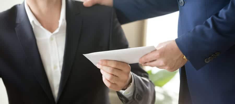 Perhitungan Pesangon Karyawan Sesuai Undang-Undang