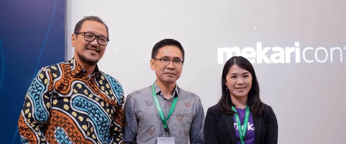Mekari Conference 2019: Panduan Membangun Performa Bisnis yang Tinggi