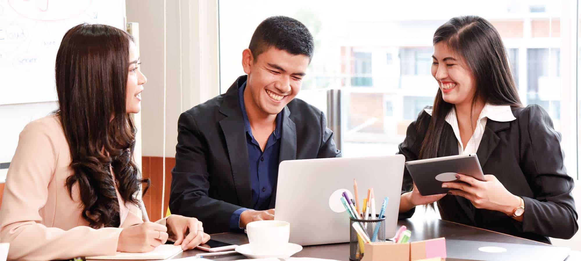 5 Keuntungan Menggunakan Absensi Online