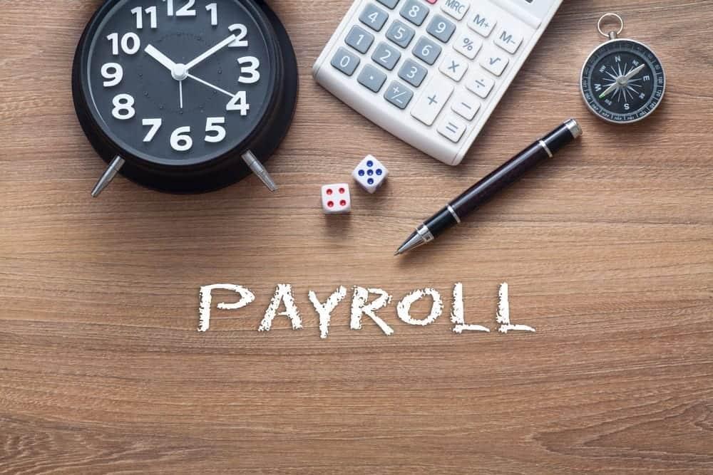 Aplikasi Perhitungan Gaji Karyawan Bikin Proses Payroll Cepat dan Mudah