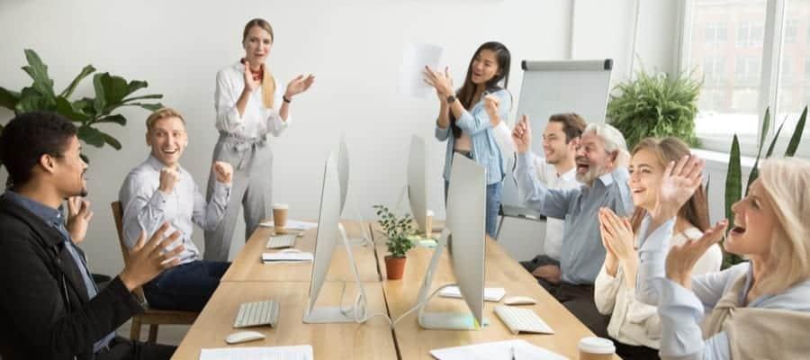 Tips Menumbuhkan & Menjaga Motivasi Kerja Karyawan