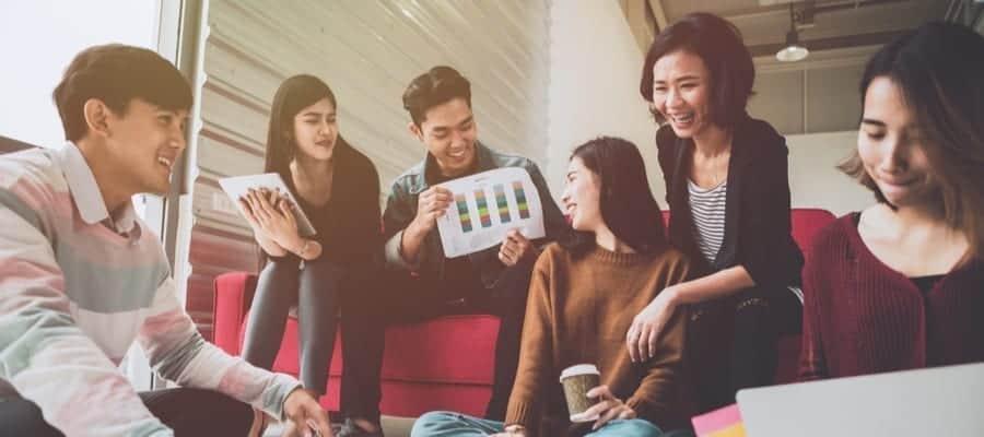 Manajemen Bisnis Sukses? Lakukan 5 Hal Ini!