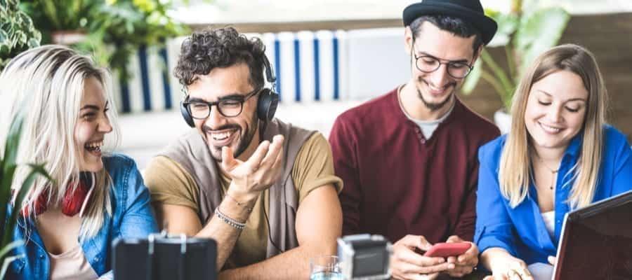 Prinsip dan Budaya Kerja Generasi Y yang Harus Diketahui