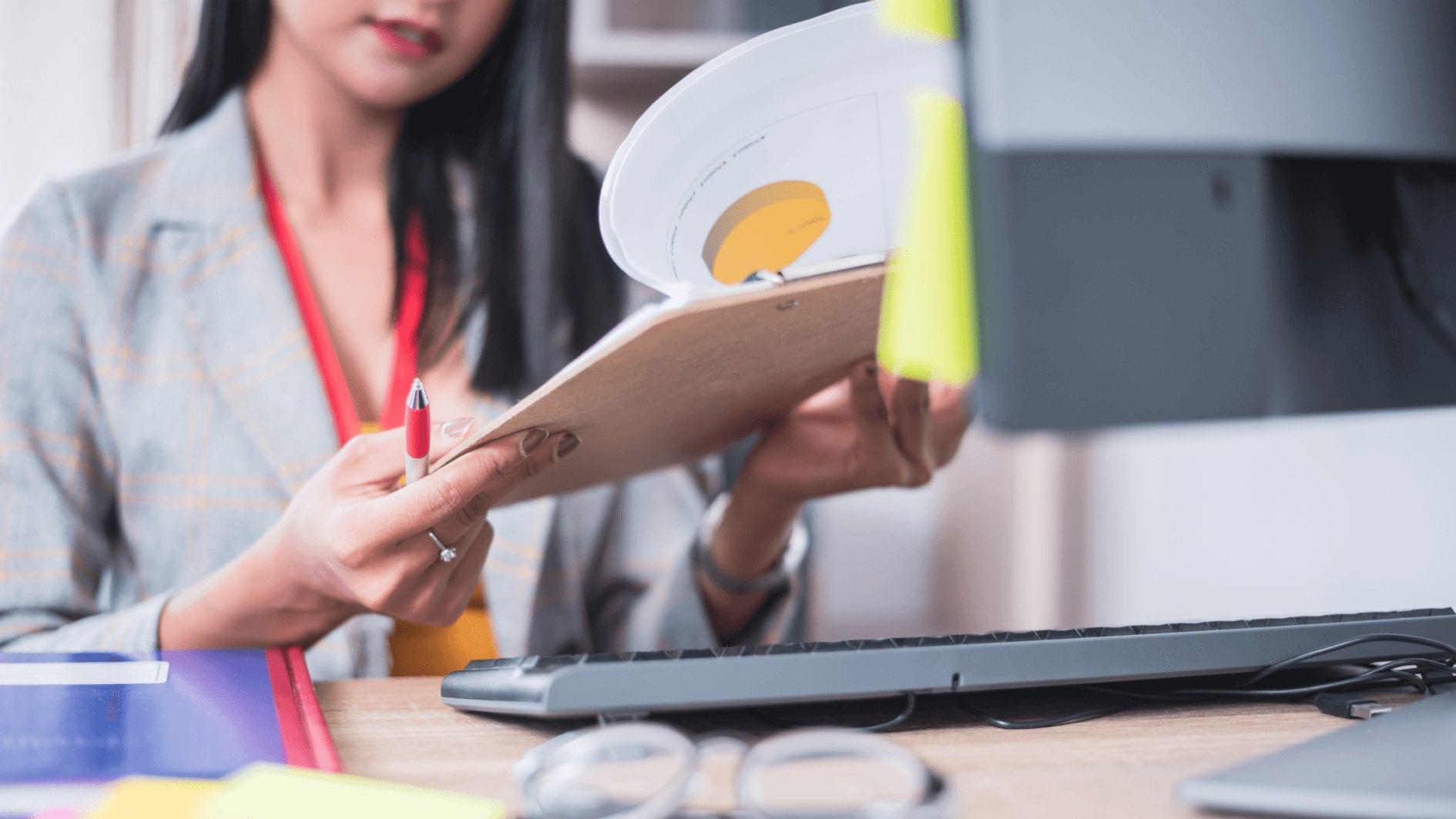 Tingkatkan Efektivitas Perhitungan Gaji Karyawan dengan Aplikasi Payroll