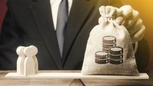 Rekening Bank juga dikenakan pajak