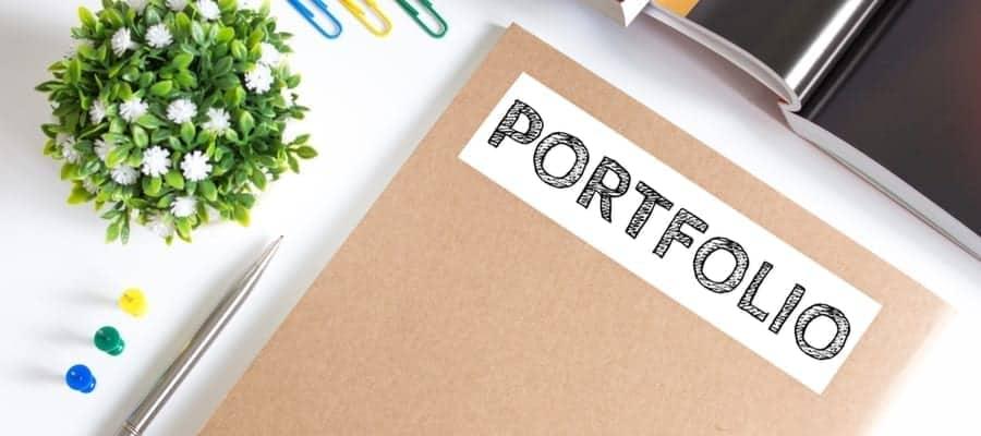Pentingnya Portofolio Agar Sukses Mendapat Pekerjaan Impian
