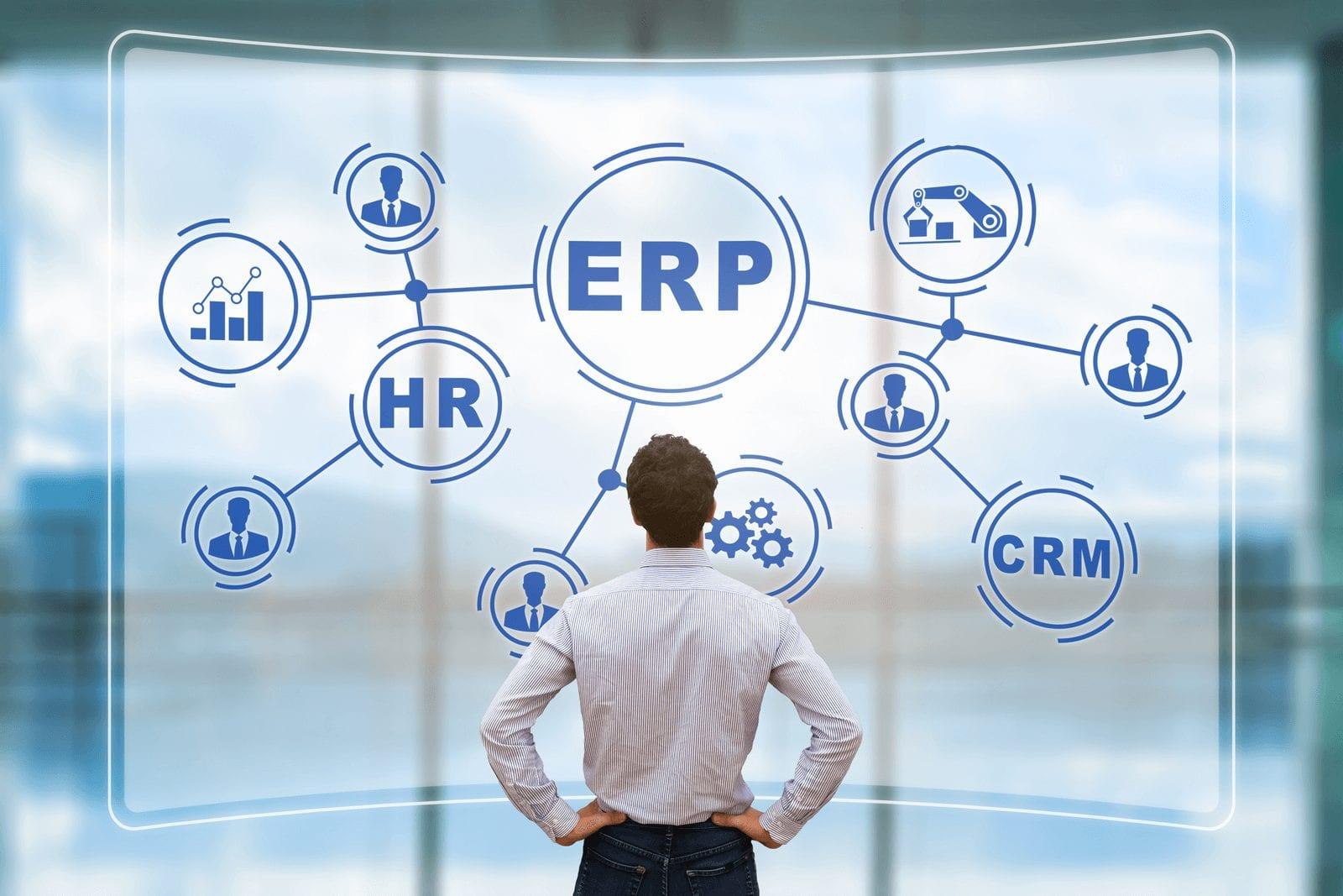 Pentingnya Penerapan Sistem ERP pada Bisnis