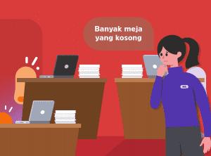Cuti Tidak Berbayar Membuat Perusahaan Diizinkan Mencari Karyawan Baru