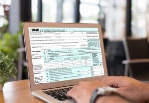 e-FIN Wajib Pajak untuk Pelaporan SPT Tahunan