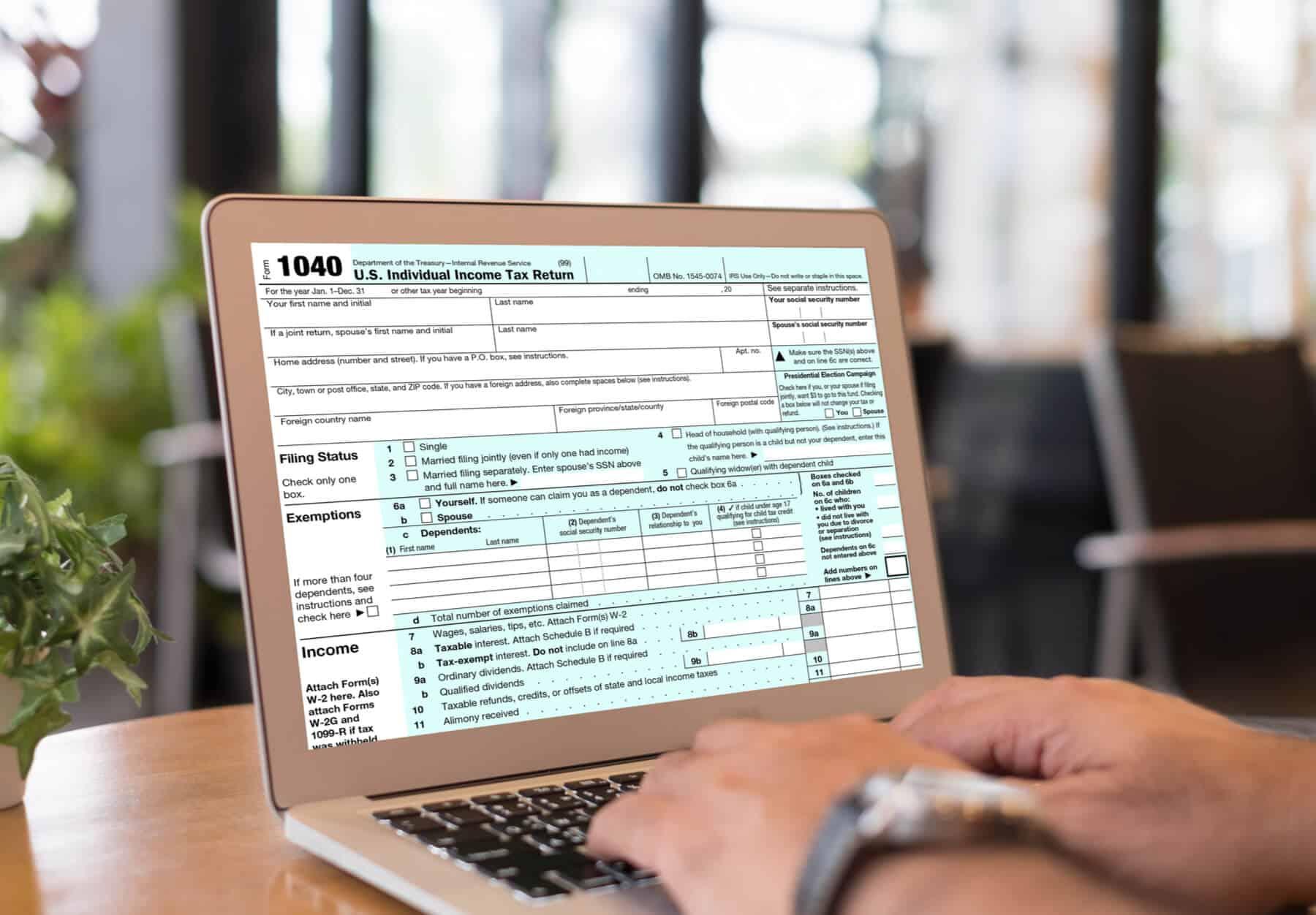 E-Filing, Layanan Pajak Online yang Sangat Mudah