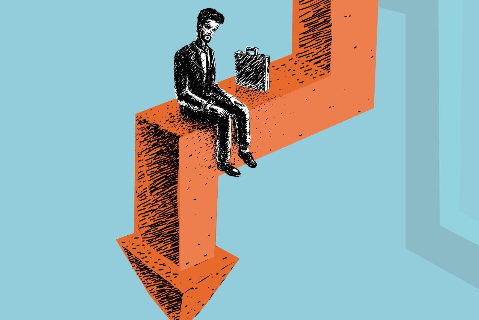 Cara Menurunkan Angka Pengangguran yang Tepat