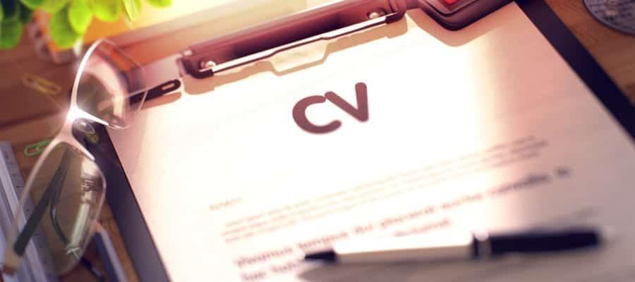 Pentingnya Membuat CV Menarik & Komponen yang Harus Ada Didalamnya