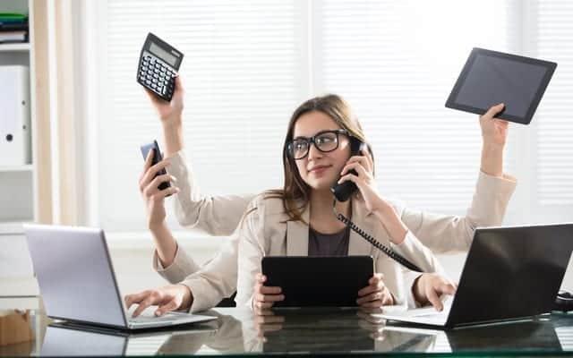 Pentingnya Multitasking dan 7 Tips untuk Berhasil Melakukannya
