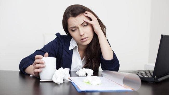 Jam kerja shift bisa menyebabkan stres