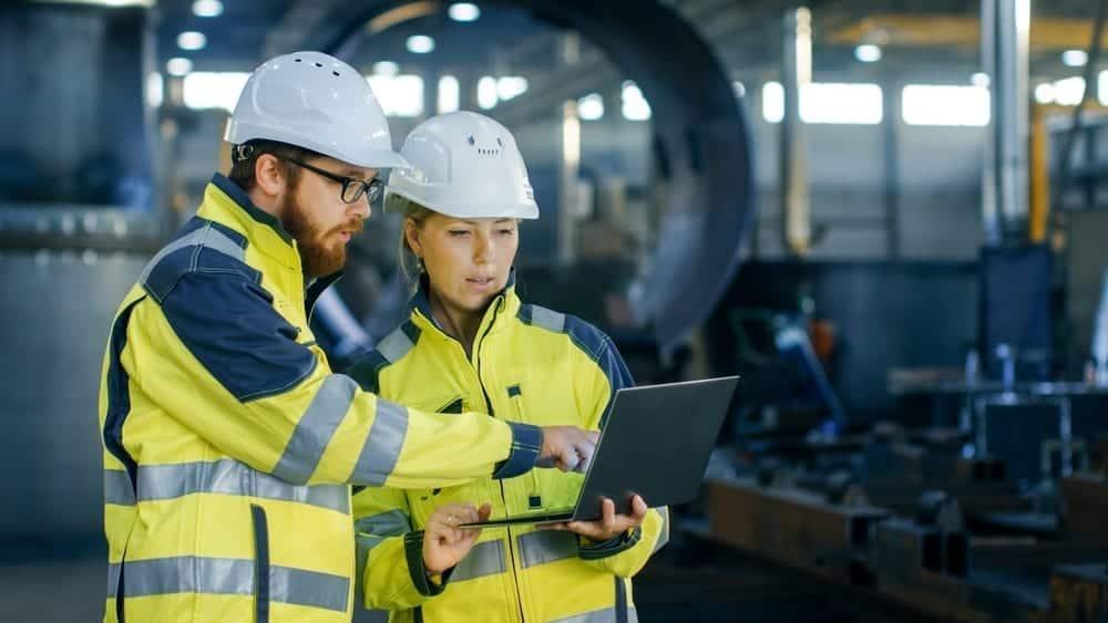 HR Perusahaan Manufaktur dan Fungsinya di Industri Manufaktur