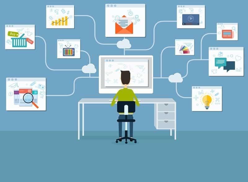 Tinggalkan Cara Manual, Ini Alasan Perusahaan Harus Beralih ke Aplikasi HRIS