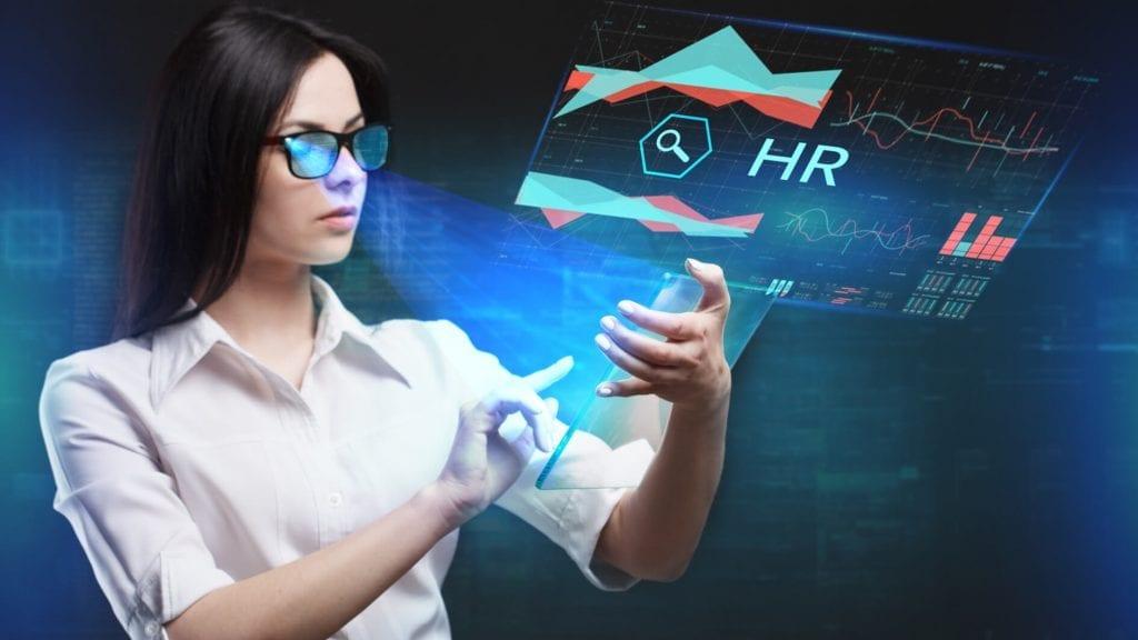 Aplikasi Absensi Karyawan Bentuk Digitalisasi HR.