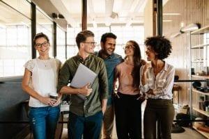 Pengembangan kualitas karyawan dalam Talent Management Program