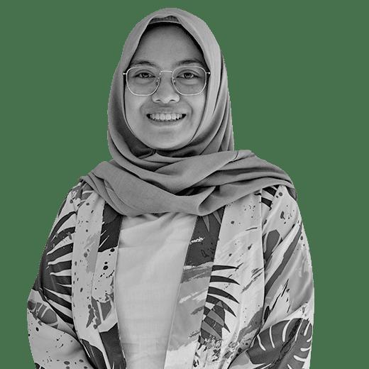 Suci Puspita Galih, HR Specialist, PT Rukun Raharja Tbk (RAJA)