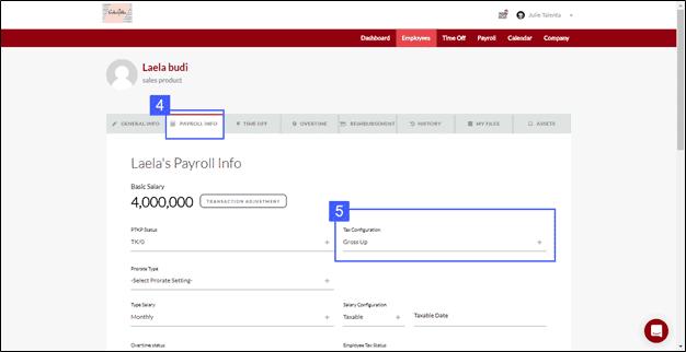 Hitung Pajak Penghasilan Karyawan Lebih Mudah Dengan Bantuan Fitur Payroll Aplikasi HRIS Talenta