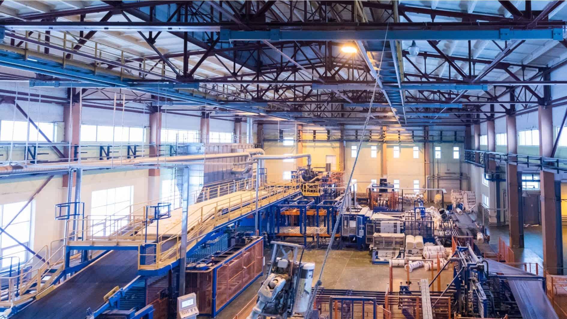 Geliat Pasar Industri Manufaktur dalam Perekonomian Indonesia