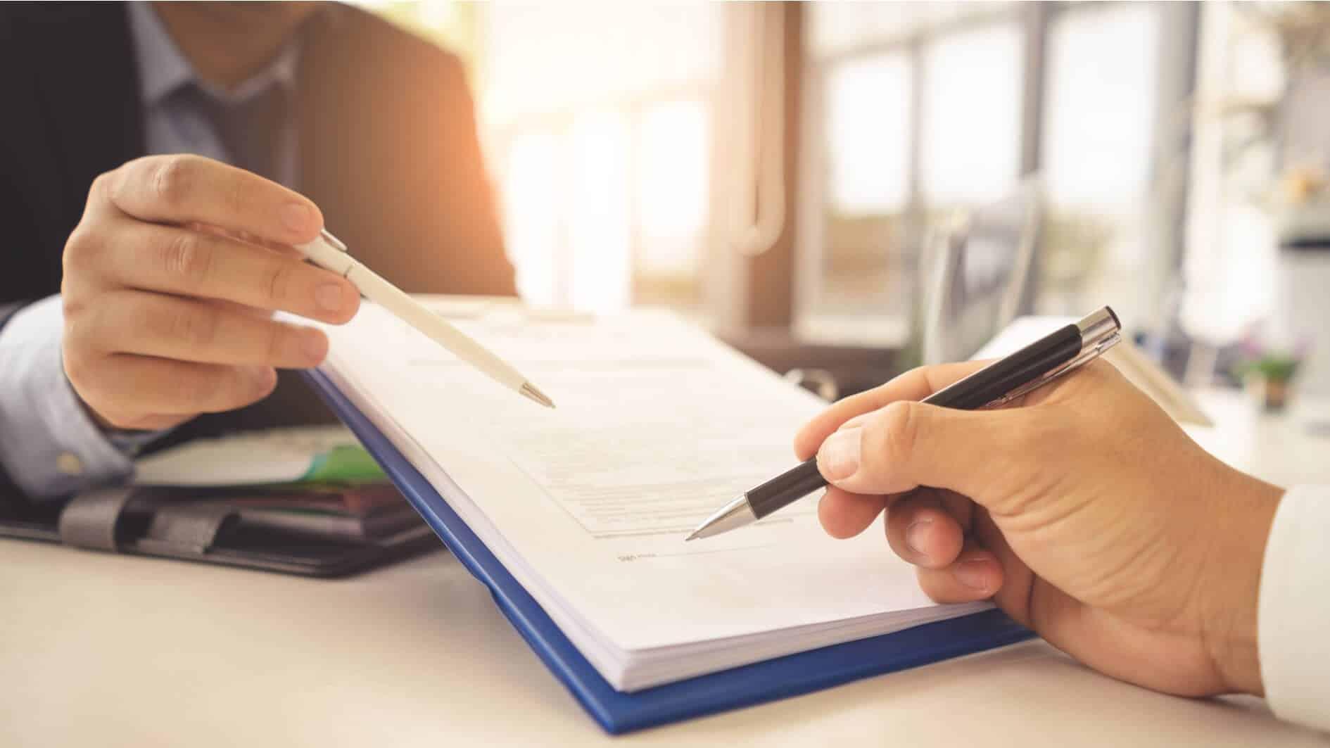 Memahami Aturan Penggunaan Bahasa Indonesia dalam Surat Perjanjian Kerja