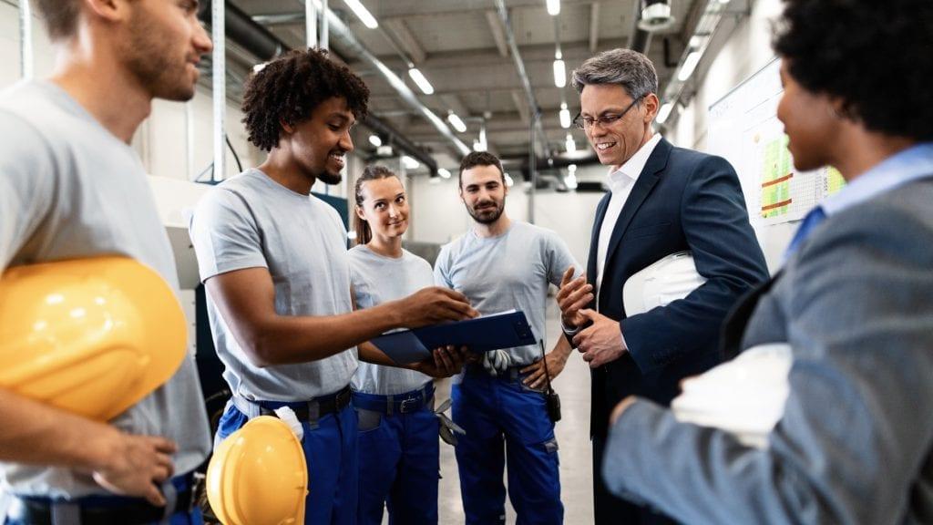Berikut Tren Rekrutmen Terkini HR Perusahaan Manufaktur