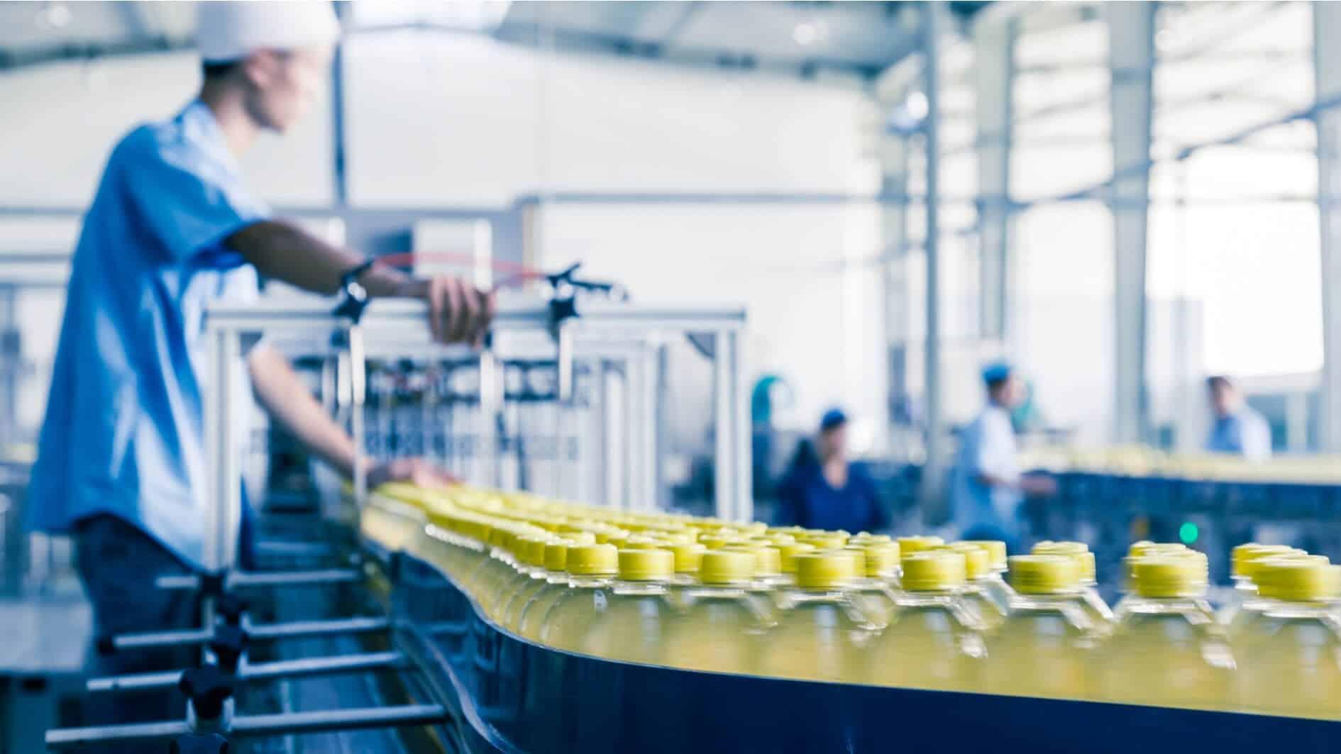 Kebutuhan Industri Manufaktur Dengan Fitur HRIS