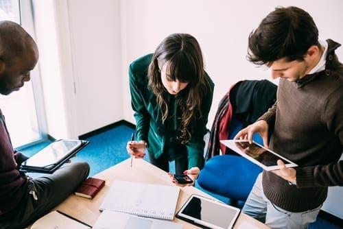 Inilah Skill yang Harus Dimiliki Millennial di Dunia Kerja