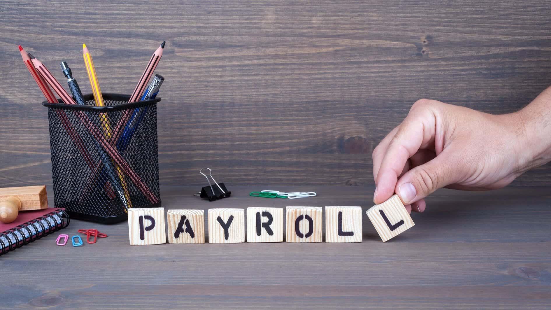 Tantangan Sistem Gaji di Perusahaan Manufaktur