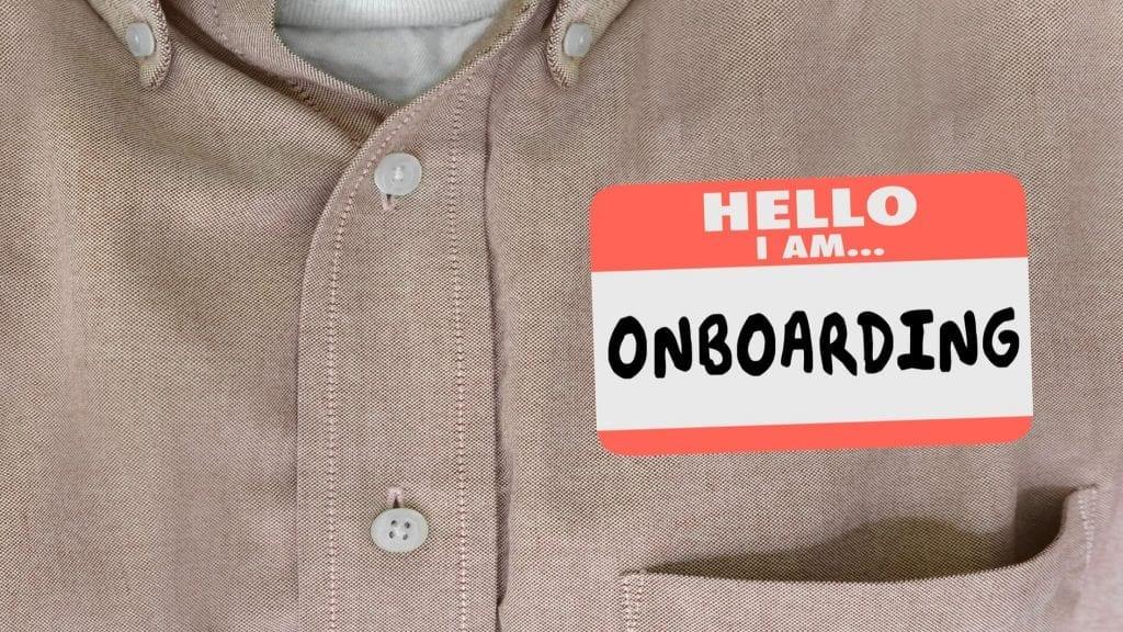Berikut Ini Adalah 5 Tips Memastikan Proses Onboarding Berjalan Lancar