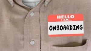 Siapkan waktu khusus untuk proses onboarding