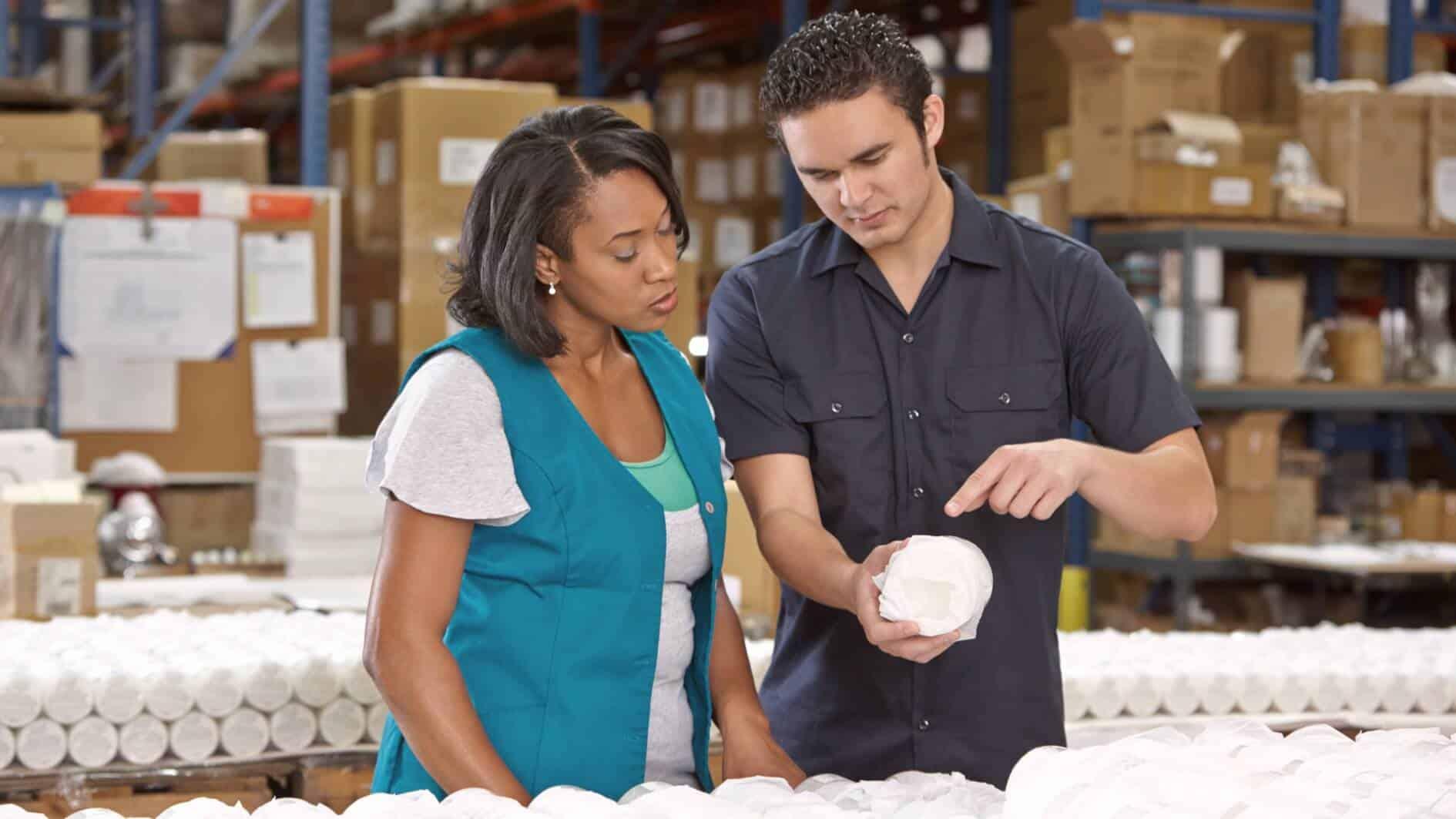 Pelatihan dan Pengembangan Karyawan Baru Manufaktur, Perlukah?