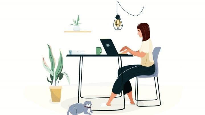 Solusi Masalah Teknologi Selama Work From Home (WFH)