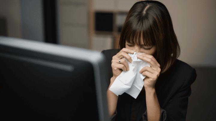 Ciri-Ciri Virus Corona dan Pencegahannya di Kantor