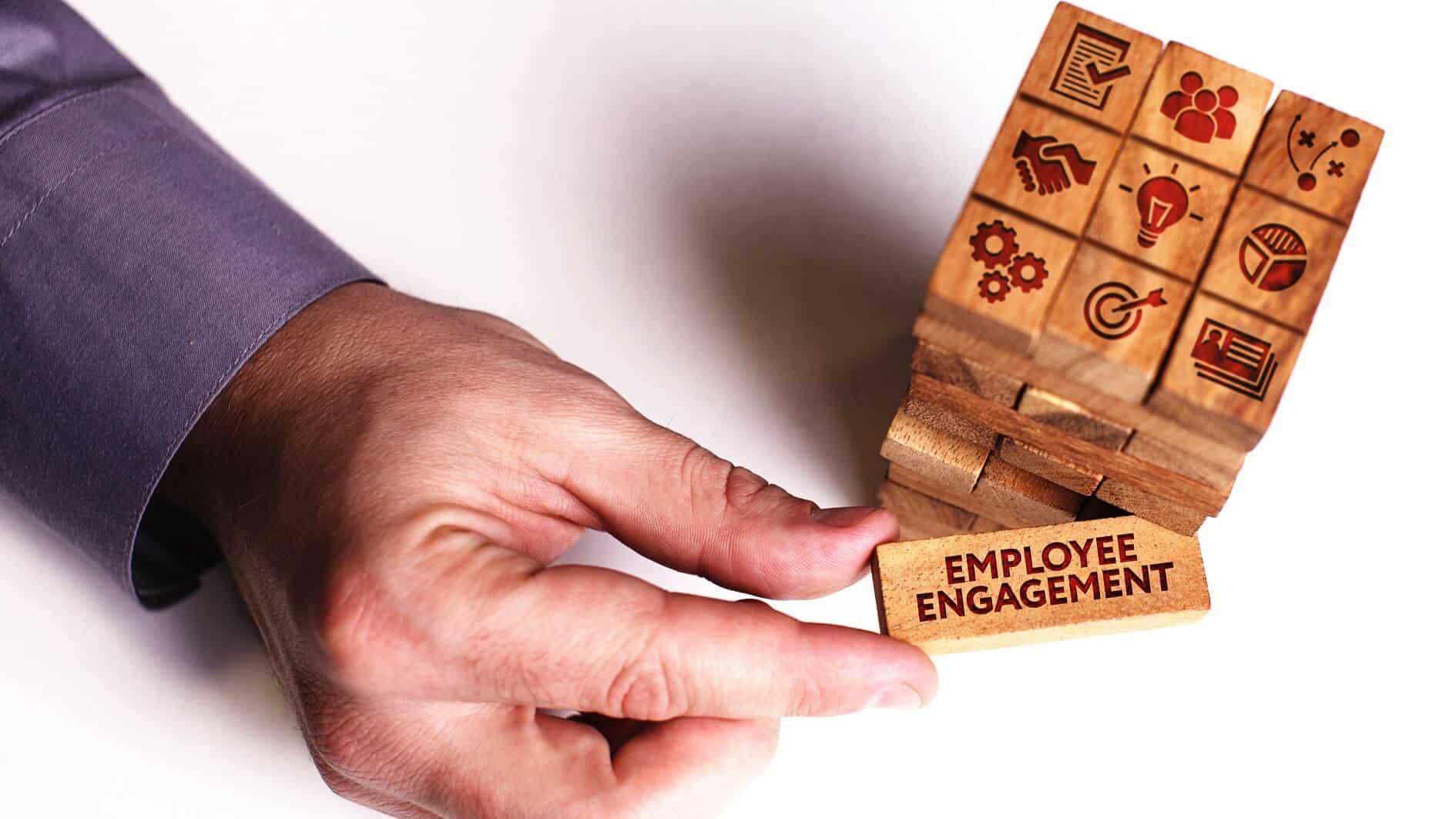 Employee Engagement, Kunci Kinerja Karyawan Manufaktur