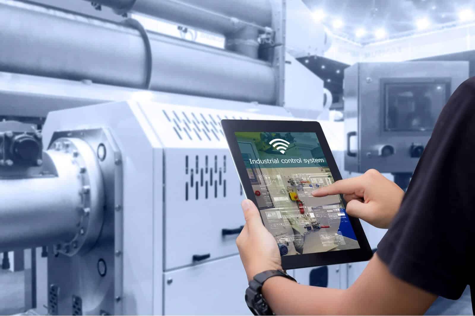 5 Software Wajib Perusahaan Manufaktur Untuk Hadapi Era 4.0