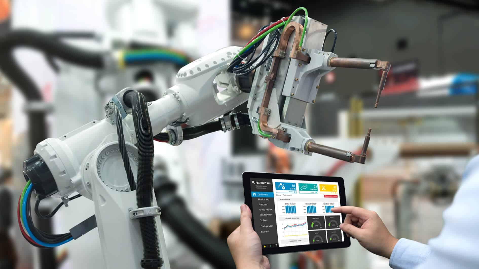 Ketahui Artificial Intelligence dalam Proses Industri Manufaktur