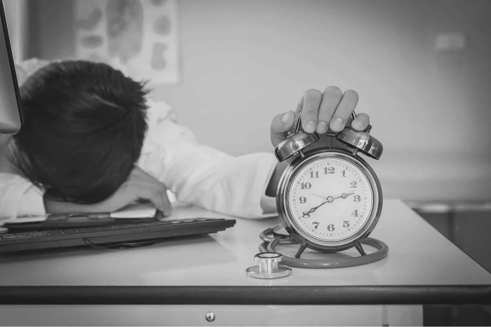 Jam Kerja Shifting, Inilah 5 Kesalah yang Dilakukan!