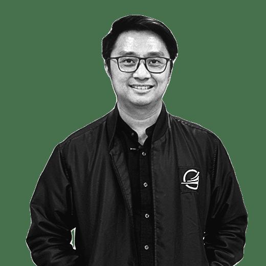 Bintang Kemal, HR Service Manager,  PT LRT Jakarta