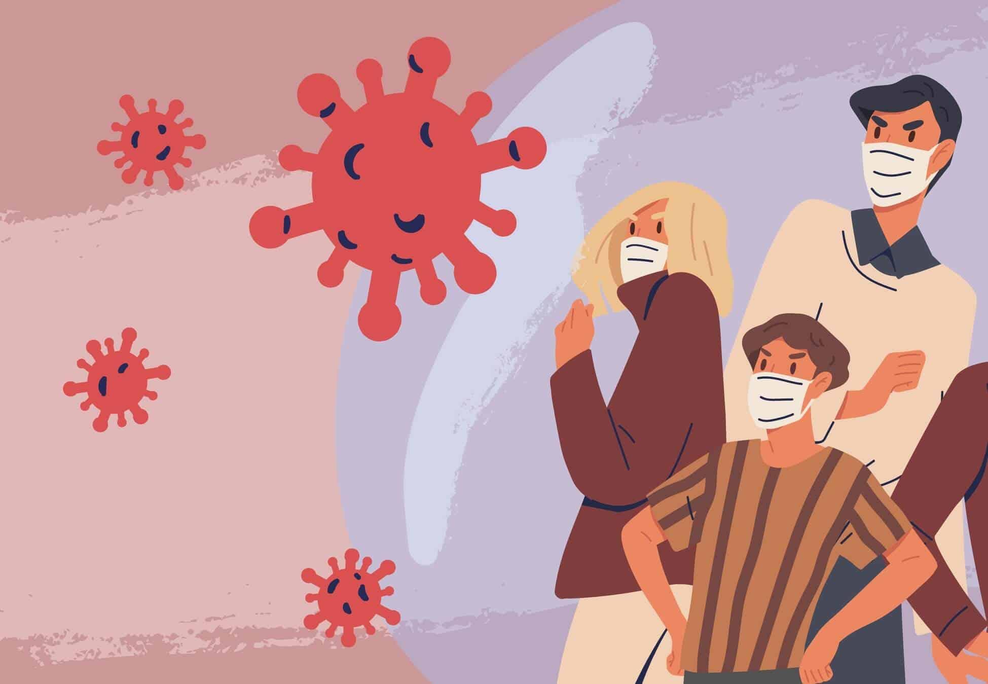 Opini: Tantangan dan Strategi HR Hadapi New Normal saat Pandemi COVID-19