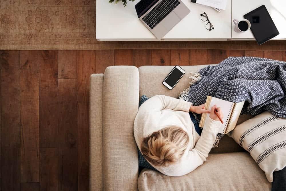 Miliki Minggu Produktif dengan 4 Hal Berikut Ini