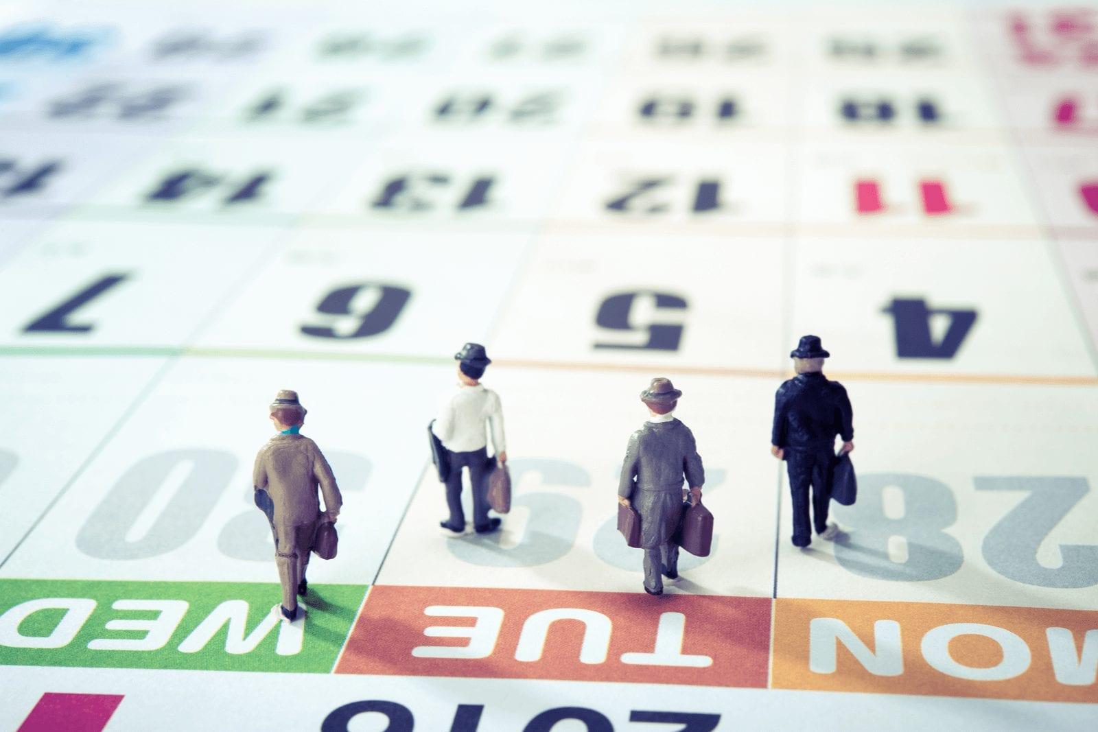 Cegah Fraud dengan Absensi Online Karyawan