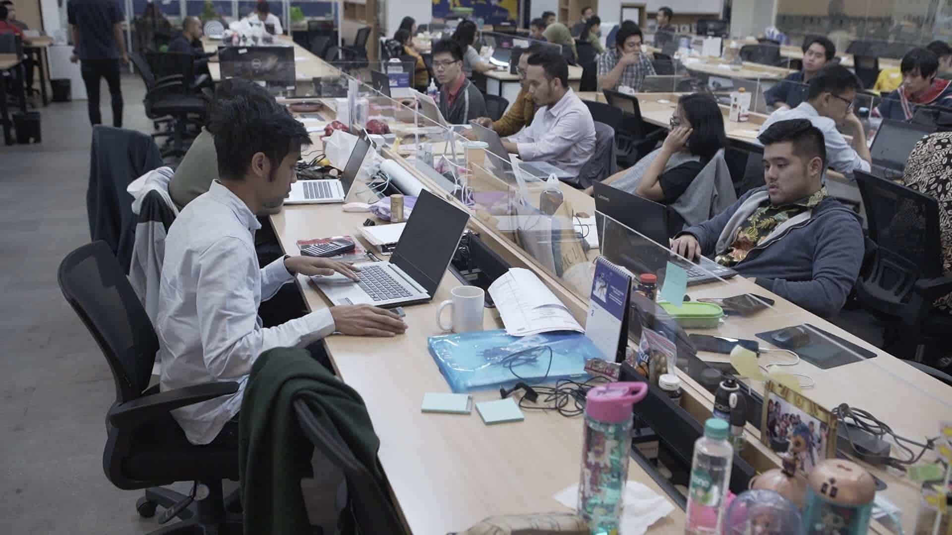 Sambut New Normal, Perusahaan Perlu Siapkan SOP Bekerja di Masa Pandemi